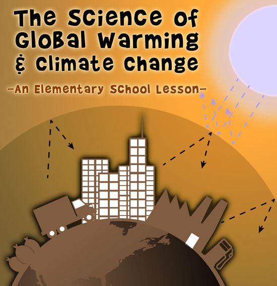 Is climate change being taught in American classrooms today?
